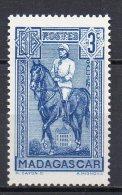 2/ Madagascar  N° 214   Neuf  XX  , Cote 1,00€ , Disperse Trés Grosse Collection ! - Madagascar (1889-1960)
