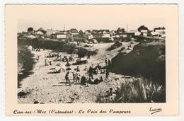 14 - Lion-sur-Mer          Le Coin Des Campeurs - Frankrijk