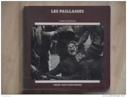 LES PAILLASSES CHARLES CAMBEROQUE - Provence - Alpes-du-Sud