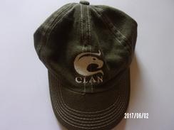 Casquette Clan Campbell Verte - Caps