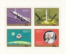 HUNGARY 2611-2614,unused - Space