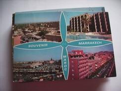 Marokko Morocco Maroc Marrakech Souvenir - Marrakech