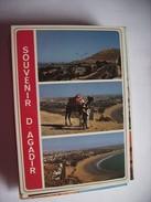 Marokko Morocco Maroc Agadir Souvenir - Agadir