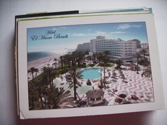 Tunesië Tunésie Sousse Hotel St Hama Beach - Tunesië