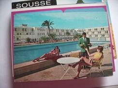 Tunesië Tunésie Jerba Hotel Ulyssee - Tunesië