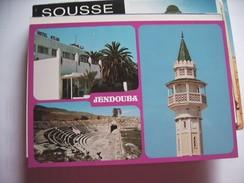Tunesië Tunésie Jendouba - Tunesië