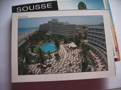 Tunesië Tunésie Sousse Hotel El Hana - Tunesië