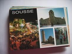 Tunesië Tunésie Sousse Nice Views - Tunesië