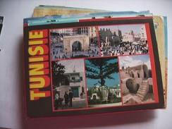 Tunesië Tunésie Sousse Ksar Hadada - Tunesië