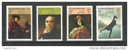 Great Britain, 1973 ( Sir Joshua Reynolds, Self-portrait ) - MNH - 1952-.... (Elizabeth II)