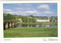 Inistioge, Nore Valley -  (Co. Kilkenny, Ireland) - Kilkenny