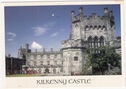 Kilkenny Castle -  (Co. Kilkenny, Ireland) - Kilkenny