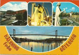 Goteborg - Sweden