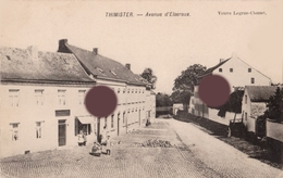 THIMISTER  Vers 1900  Editions  Vve Legros Closset - Thimister-Clermont