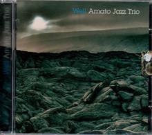 # CD: Amato Jazz Trio – Well - Abeat Records AB JZ 089 - Jazz