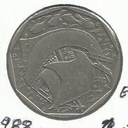 Portugal_1988_50 Escudos - Portugal