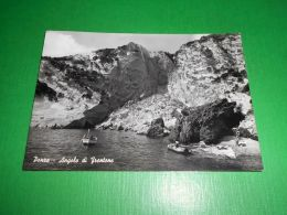 Cartolina Ponza - Angolo Di Frontone 1964 - Latina