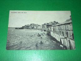 Cartolina Pozzuoli - Vista Dal Mare 1917 - Napoli (Naples)