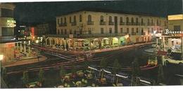 IESOLO LIDO-- ANNI 60-- MINI  CARTOLINA-- FERNET  -- BAR-- BIRRA PUBBLIC. MACCHINA - Other Cities