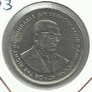 Mauricio_1993_1 Rupia - Mauricio