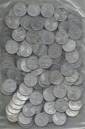 Alemania_1920-22_Lote De 111 Monedas De 50 Pfenning - Monedas & Billetes