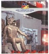 TORINO - Museo Nazionale Del Cinema - Biglietto D'ingresso Gratuito Con Torino Card - Usato - Biglietti D'ingresso