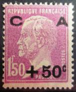 FRANCE         N° 251            NEUF* - Unused Stamps