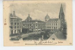 DANEMARK - DANMARK - AARHUS - Clemensbro - Danemark