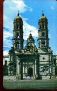 Basilica De Zapopan (000442) - Mexiko