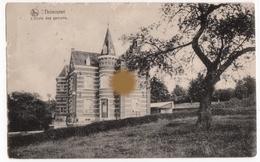 Thimister école Des Garçons Vers 1915 - Thimister-Clermont