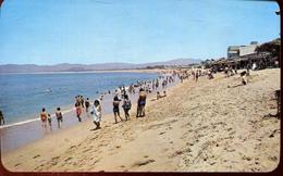 Jalisco - La Playa De Barra De Navidad (000444) - Mexiko