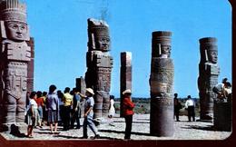 Los Atlantes 1984 (000448) - Mexiko