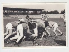 PHOTO 1960 / RUGBY - TOURNOI CADET JUNIOR - Sports