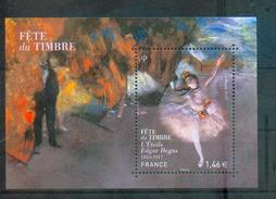 """France 2017 - Edgar Degas, """"L'Etoile"""", Musée D'Orsay / """"The Star Of The Ballet"""", Orsay Museum, Paris - MNH - Impressionismus"""