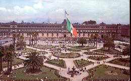 Mexico City - Palacio Nacional Y El Zocalo (000451) - Mexiko