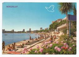 989, Isole Baleari - Magaluf. - Mallorca