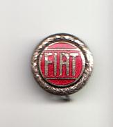 FIAT-ENAMEL - Fiat