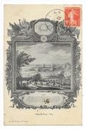 Siège De GRAY  (cpa 70)  En 1674  - L 1 - Gray