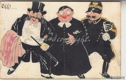 """Caricatura_Caricature_Humor_Umorismo_""""Oggi.... Originale Antica 100% - Humor"""