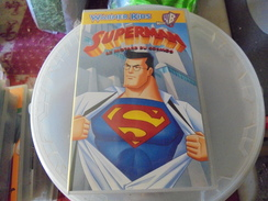 Superman : Le Motard Du Cosmos - Cartoons