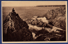 29 CLEDEN-CAP-SIZUN La Baie Des Trépassés Et Pointe Du Van - Animée - Cléden-Cap-Sizun
