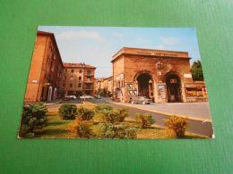 Cartolina Reggio Emilia - Porta S. Croce 1977 - Reggio Nell'Emilia