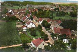CPSM Dentelée - LOHR (67) - Vue Aérienne Du Villages Dans Les Années 60 - Autres Communes