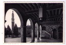 THIENE - ATRIO DEL CASTELLO COLLEONI   (VI) - Vicenza