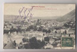 Lourdes - Vue Générale Prise Du Calvaire - 1917 - Lourdes