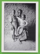 RWANDA / 1997 / PHOTO DE PHILIPPE MERCHEZ ... / Carte Vierge - Rwanda