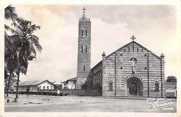 Afrique (Dahomey BENIN) COTONOU Notre-Dame (2) (Cathédrale RELIGION) (Editions R.ROUINVY Cotonou Dahomey N°9)*PRIX FIXE - Benin