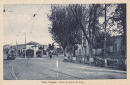 Grottaferrata-valle Violata-bivio Di Rocca Di Papa-tram - Italië