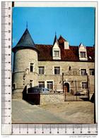 ARNAY  LE  DUC   -  Le  Château - Arnay Le Duc