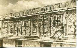 Monjas Uxmal (000457) - Mexiko